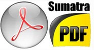 Thumbnail Sumatra PDF